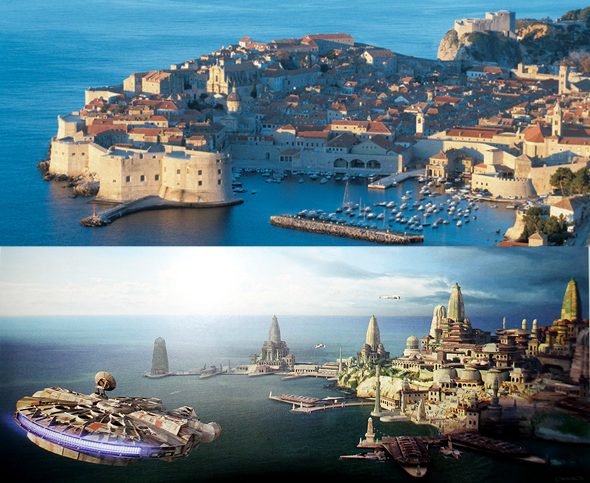 King Prana, the Dubrovnik planet, and other related matters Title