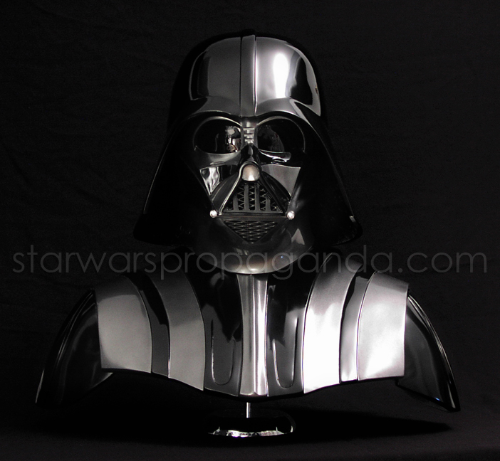 Darth vader sous toutes ses coutures - Page 2 Esb_vader_bust1
