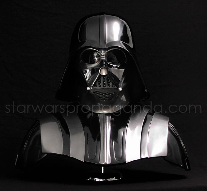 Darth Vader life size Bust 1/1 - Page 2 Esb_vader_bust1