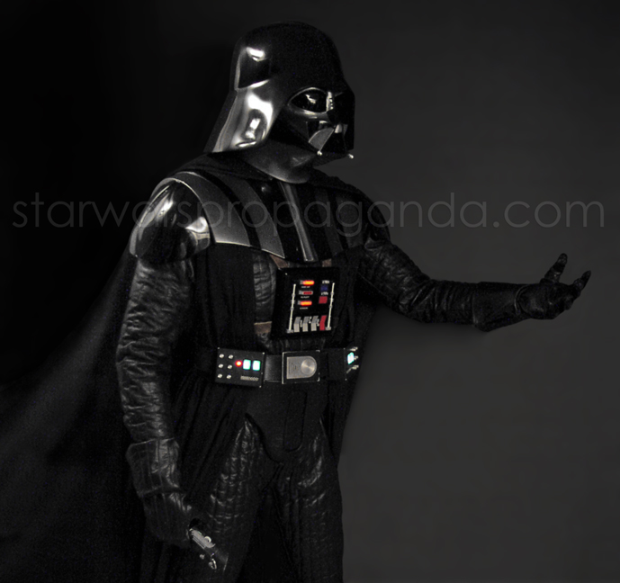 Darth vader sous toutes ses coutures - Page 3 Thumb9