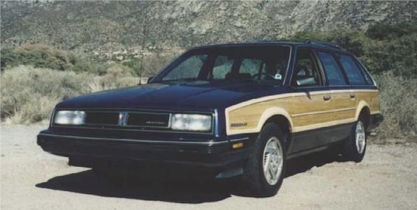 [Mk5] - Chassis cab' caisse déménagement 1988_Pontiac_6000
