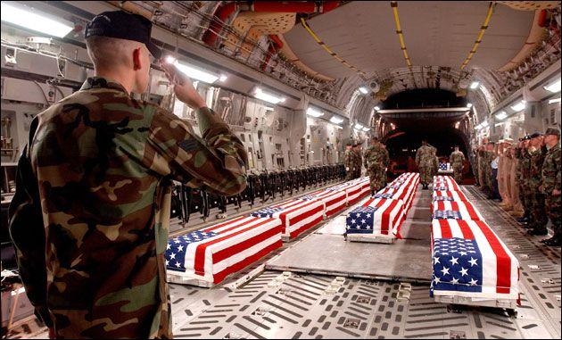 منظور جديد لسلاح المشاة في الجيش الامريكي  Us-war-deaths