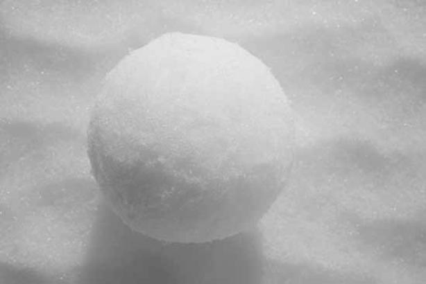 Vanidad Snowball-sampling
