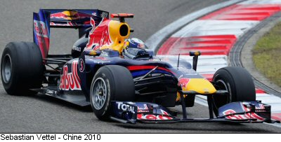 Ecurie Red-Bull 1432