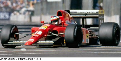 Moteurs Ferrari de F1 (1950 à 2014) 104