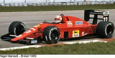 Moteurs Ferrari de F1 (1950 à 2014) 115