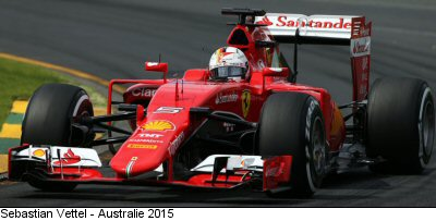 Moteurs Ferrari de F1 (1950 à 2014) 1508