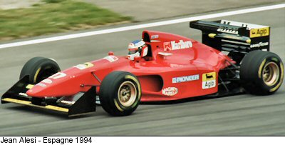 Moteurs Ferrari de F1 (1950 à 2014) 172