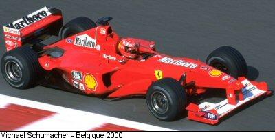 Moteurs Ferrari de F1 (1950 à 2014) 2