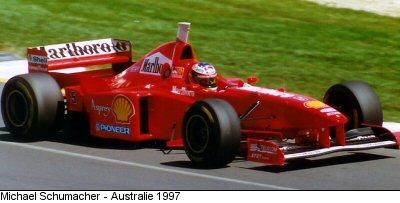 Moteurs Ferrari de F1 (1950 à 2014) 232