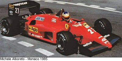 Moteurs Ferrari de F1 (1950 à 2014) 289