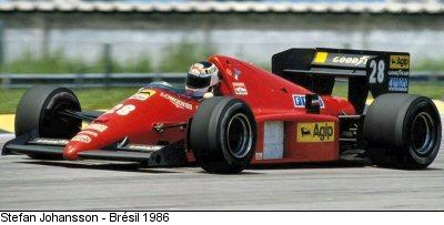 Moteurs Ferrari de F1 (1950 à 2014) 312