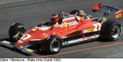 Moteurs Ferrari de F1 (1950 à 2014) 402
