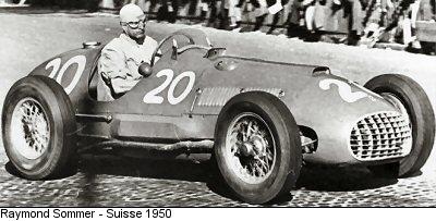 Moteurs Ferrari de F1 (1950 à 2014) 45