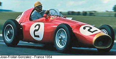 Moteurs Ferrari de F1 (1950 à 2014) 464