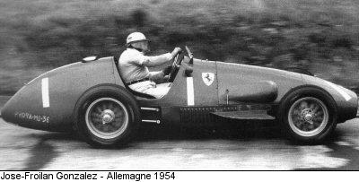 Moteurs Ferrari de F1 (1950 à 2014) 469