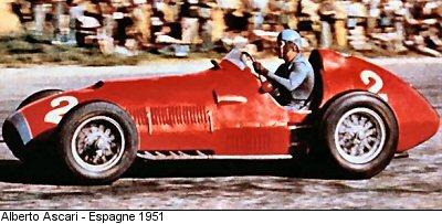 Moteurs Ferrari de F1 (1950 à 2014) 48