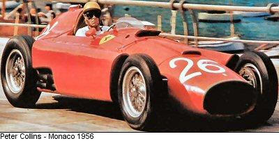 Moteurs Ferrari de F1 (1950 à 2014) 487