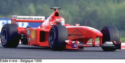Moteurs Ferrari de F1 (1950 à 2014) 51