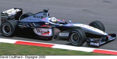 Ecurie McLarens 1