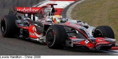 Ecurie McLarens 1391