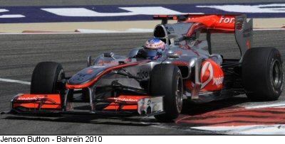 Ecurie McLarens 1430