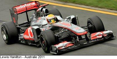 Ecurie McLarens 1448