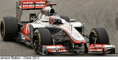 Ecurie McLarens 1469
