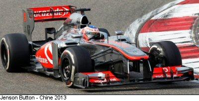 Ecurie McLarens 1482
