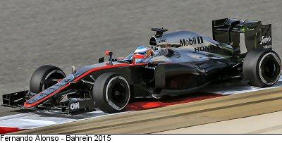 Ecurie McLarens 1510