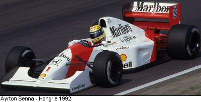 Ecurie McLarens 152