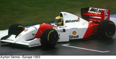 Ecurie McLarens 156