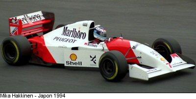 Ecurie McLarens 181