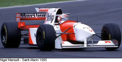 Ecurie McLarens 201