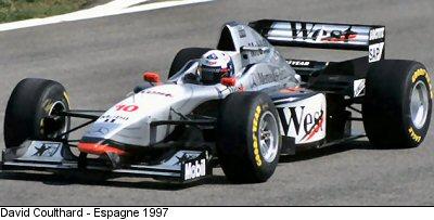 Ecurie McLarens 234