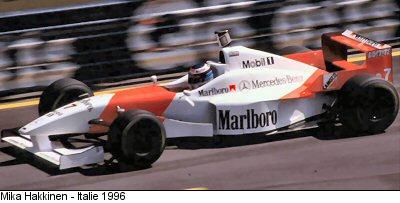 Ecurie McLarens 242