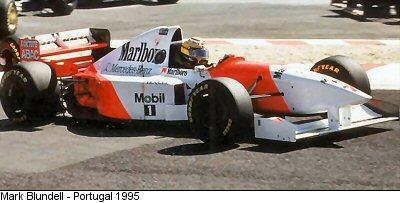 Ecurie McLarens 243