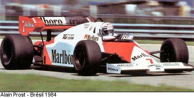 Ecurie McLarens 273