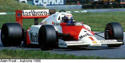 Ecurie McLarens 313