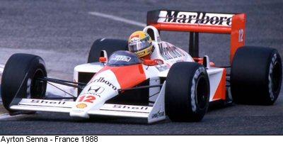 Ecurie McLarens 341
