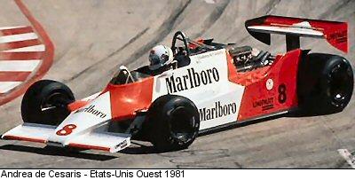 Ecurie McLarens 387