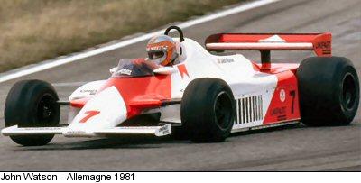 Ecurie McLarens 389