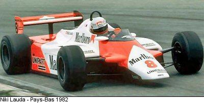 Ecurie McLarens 397