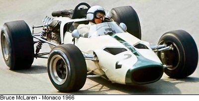Ecurie McLarens 593