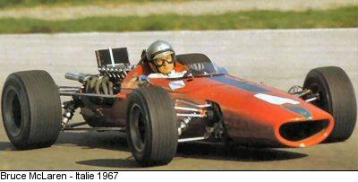 Ecurie McLarens 616