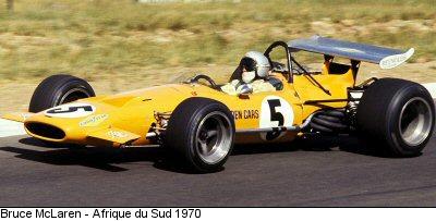 Ecurie McLarens 649