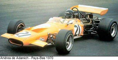 Ecurie McLarens 659