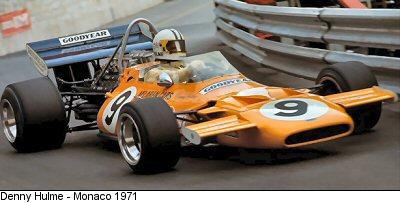 Ecurie McLarens 665