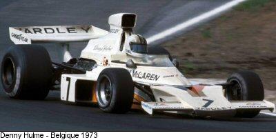 Ecurie McLarens 697