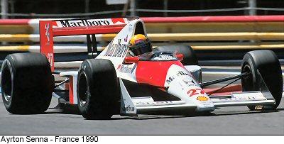 Ecurie McLarens 74